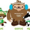 2010 Winter Olympics: The Family Games