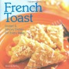 Culinary Capers:  Chocolate Cherry Panettone French Toast