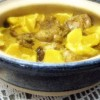 Chicken With Oranges and Almonds