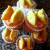 Culinary Capers: Canada Day Butterfly Cupcakes
