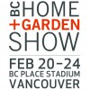 Giveaway: BC Home & Garden Show Tickets