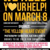 March 8th Fundraiser To Help Give Families a Strong Start
