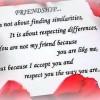 Dear Frenemy