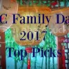 BC Family Day 2017: Top Picks
