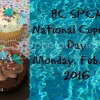 Bake to Help the BC SPCA