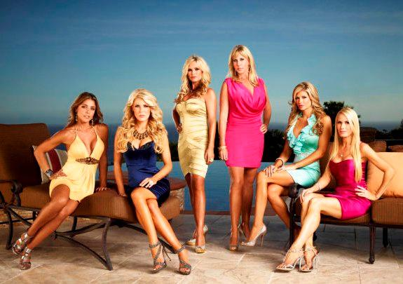 real housewives orange county When it comes to the domain of the real, real housewife, you are pretty much ...